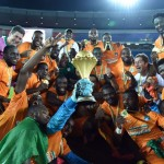 2015 Africa Cup of Nations Champions - Ivory Coast