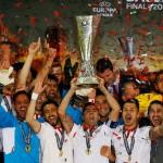 2015-16 Europa League Champions - Sevilla