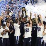 2015-16 NCAA Basketball Champions - Villanova Wildcats