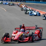 IndyCar Series Race