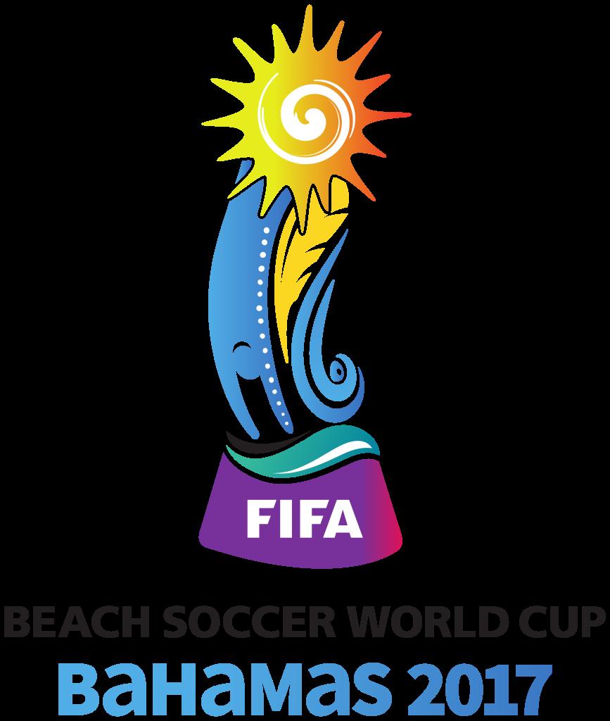 2017 FIFA Beach Soccer World Cup Logo