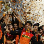IPL 2016 Champions - Sunrisers Hyderabad
