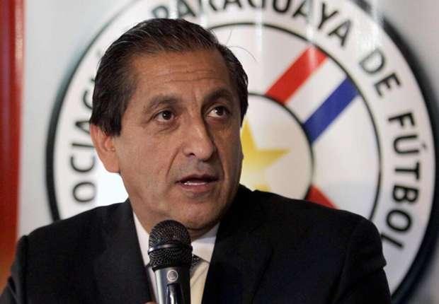 Al-Hilal Head Coach Ramon Diaz
