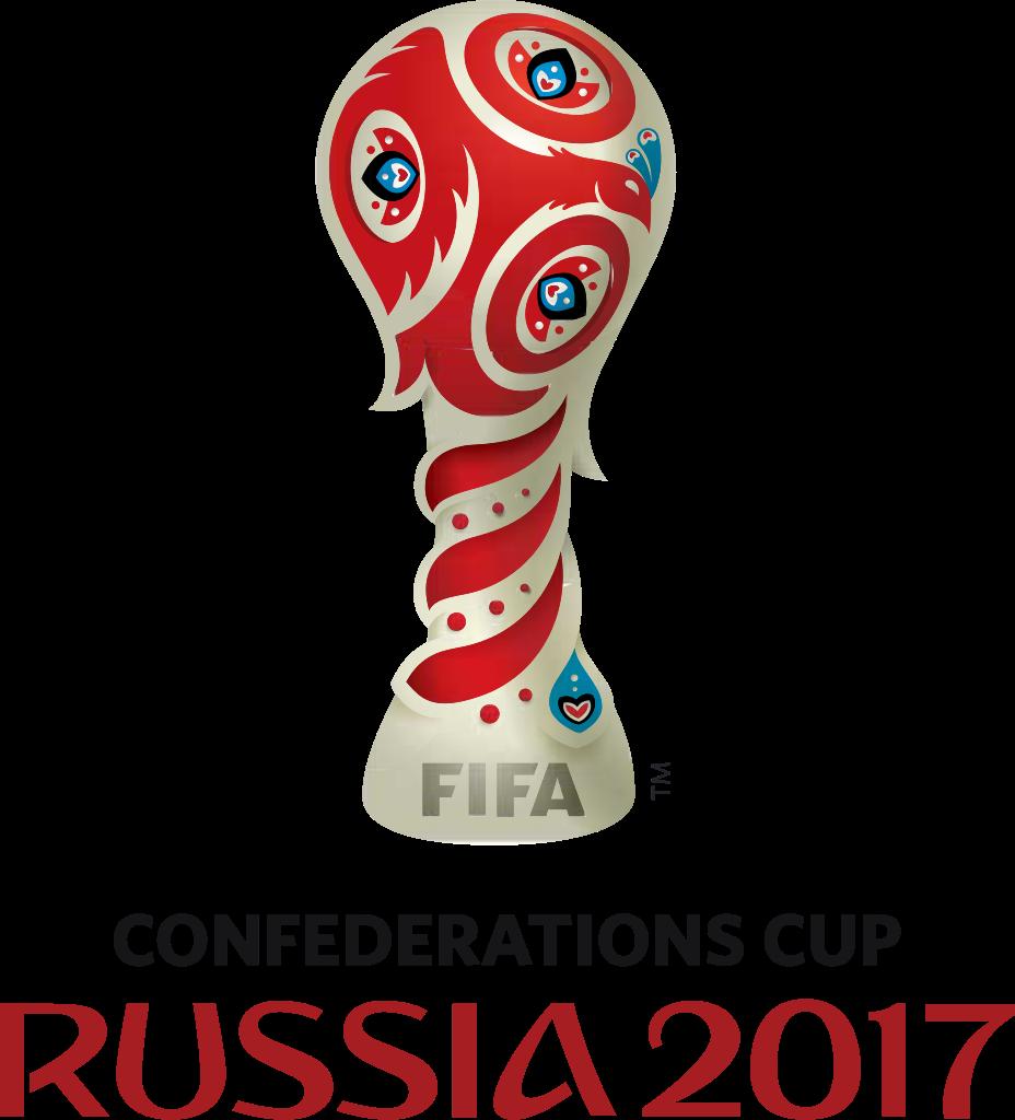 2017 FIFA Confederations Cup Logo