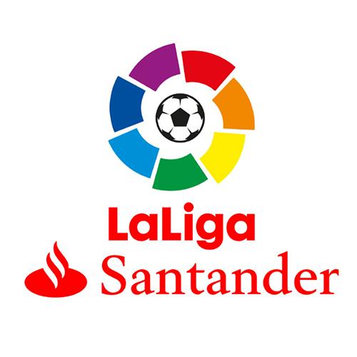 2017-18 La Liga Logo