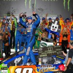 Kyle Busch All-Star Race Win