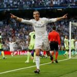 Real Madrid v Manchester City - UEFA Champions League Semi Final Second Leg