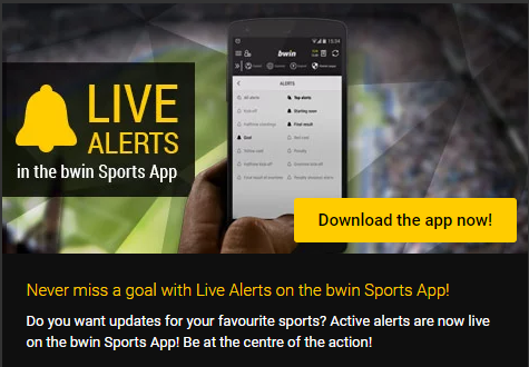 Live Alerts