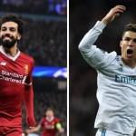 Liverpool & Real Madrid