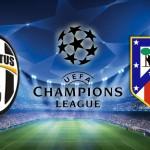 Juventus & Atletico Madrid