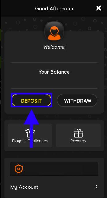 888sport Deposit