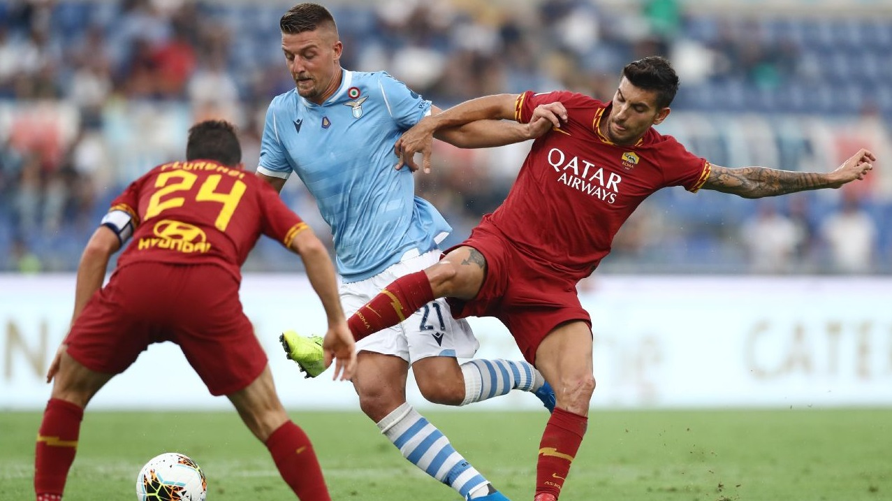 Rosenborg vs lazio betting odds current amount of bitcoins for free