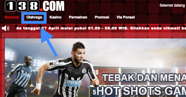 138.com Taruhan