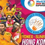 2015 Hong Kong Open Logo