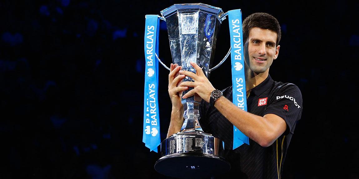 Dapatkah Djokovic Dihentikan di O2? Apakah Sebaliknya Sejarah Akan Dibuat?