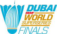 Logo Final World Superseries Dubai
