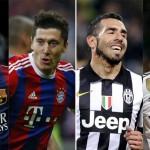 Real Madrid, Barcelona, Juventus, and Bayern Munich.jpg