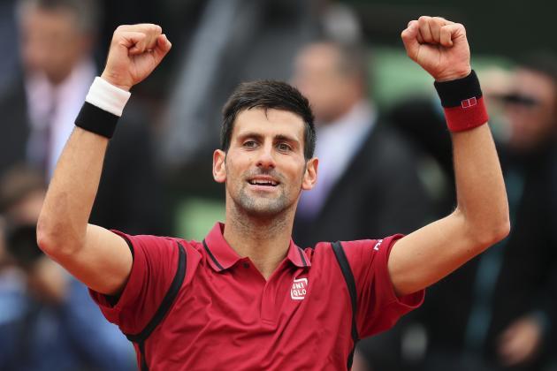 【10Bet】Siapa Akan Menguasai Lapangan di London? Odds Nomor Putra & Putri Wimbledon 2016 Terungkap!