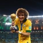2013 FIFA Confederations Cup Champions - Brazil
