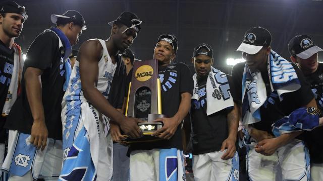 Siapa yang Akan Menjuarai NCAA Hardwood di 2017-18? Menurut Odd…