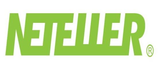 NETELLER徽標