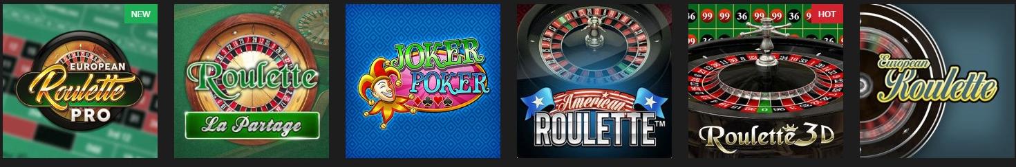 線上賭城遊戲
