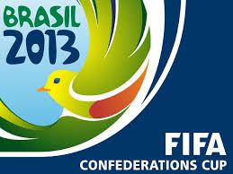 2013 コンフェデ杯