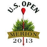 2013 全米オープン ロゴ