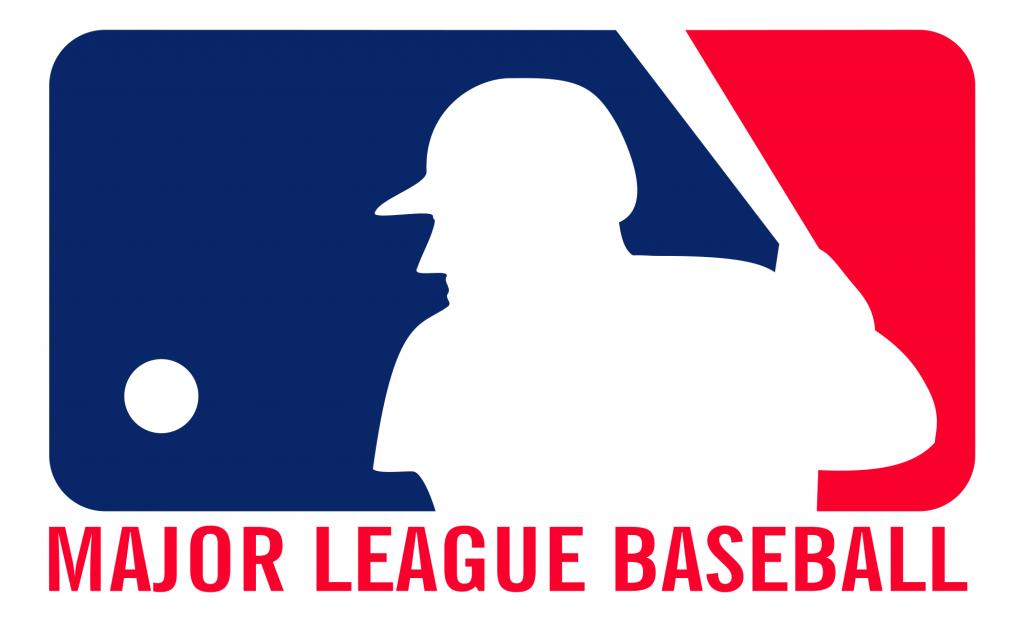 MLB ロゴ