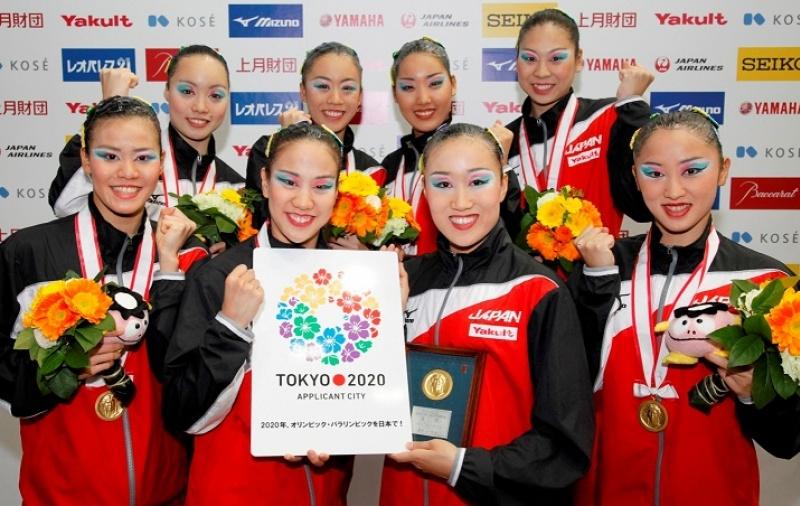 東京が2020年夏季五輪開催地になるか?