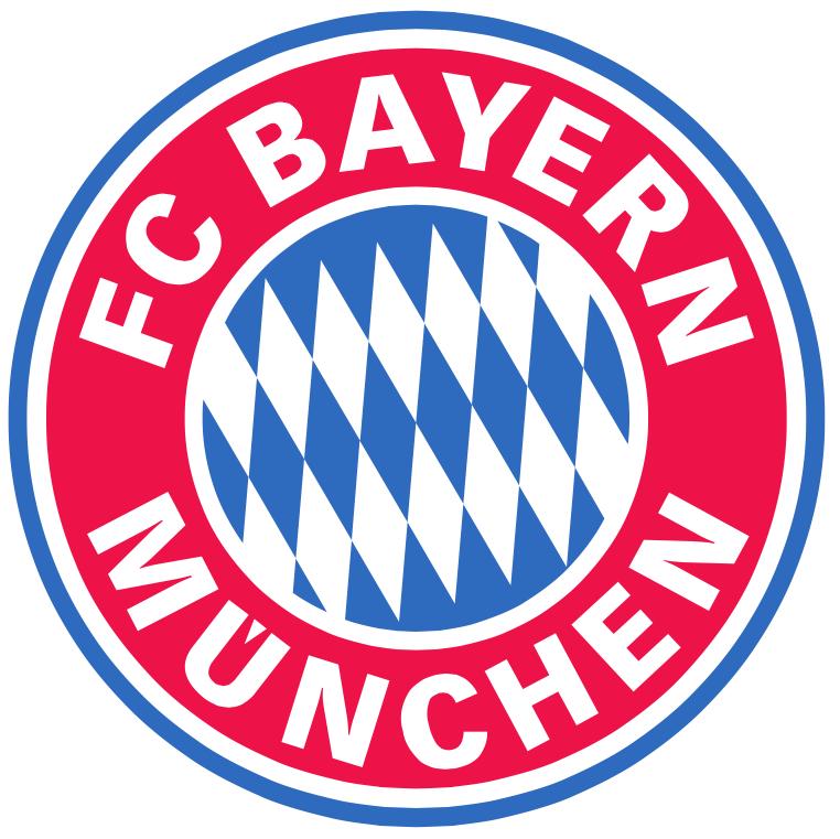 バイエルン・ミュンヘン ロゴ