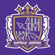 サンフレッチェ広島ロゴ
