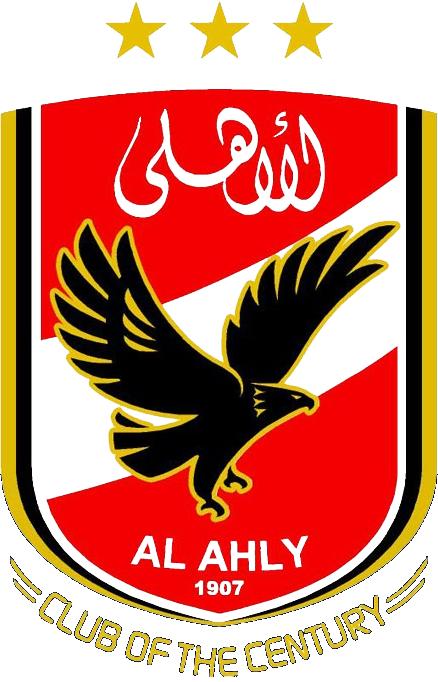アルアハリ ロゴ