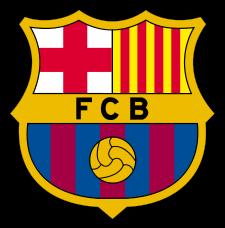 バルセロナ ロゴ