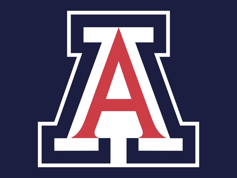 アリゾナ大ロゴ