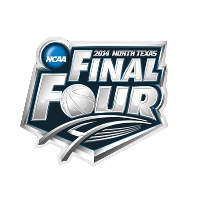 2014年 NCAAトーナメントロゴ