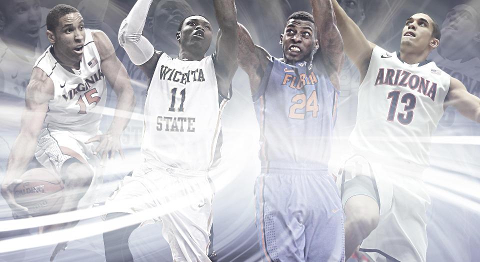 2014年 NCAAトーナメント第1シード