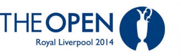 全英オープン ロゴ