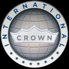 インターナショナル・クラウン ロゴ