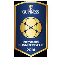 インターナショナルチャンピオンズ杯 ロゴ