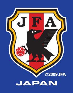 日本代表 ロゴ