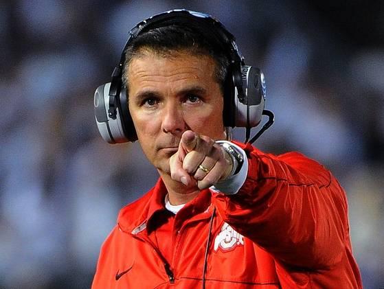 Ohio State Buckeyes: Head Coach Urban Meyer