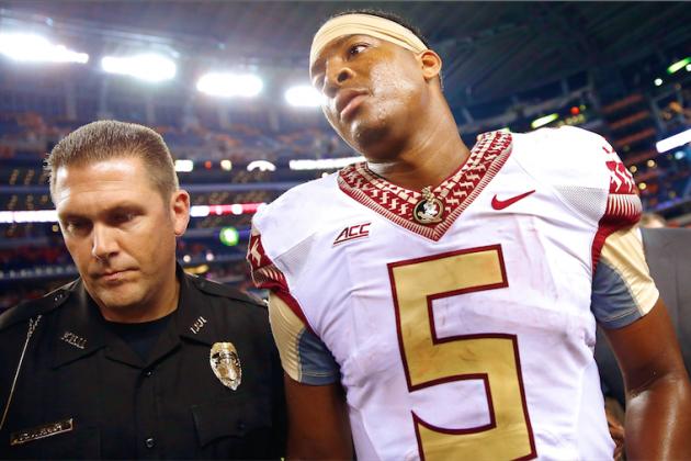 Florida State Seminoles: Quarterback Jameis Winston