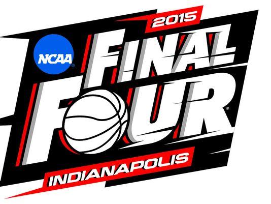 NCAAトーナメント2015 ロゴ