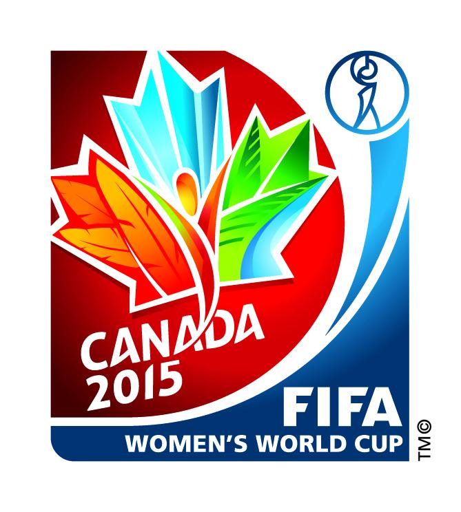 女子W杯カナダ大会 ロゴ