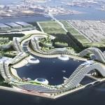 大阪・夢洲の統合型リゾート構想