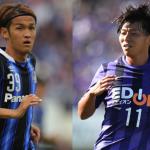 J League