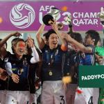 男子サッカーU23日本代表