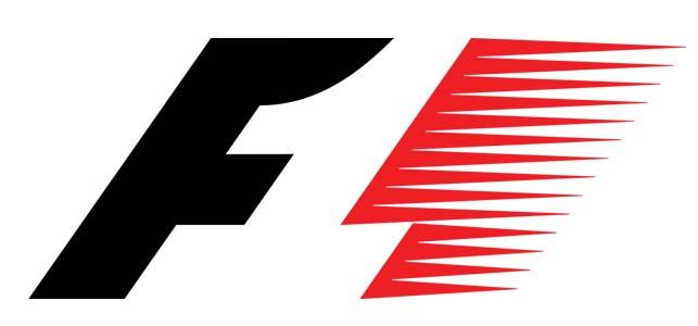 F1 ロゴ