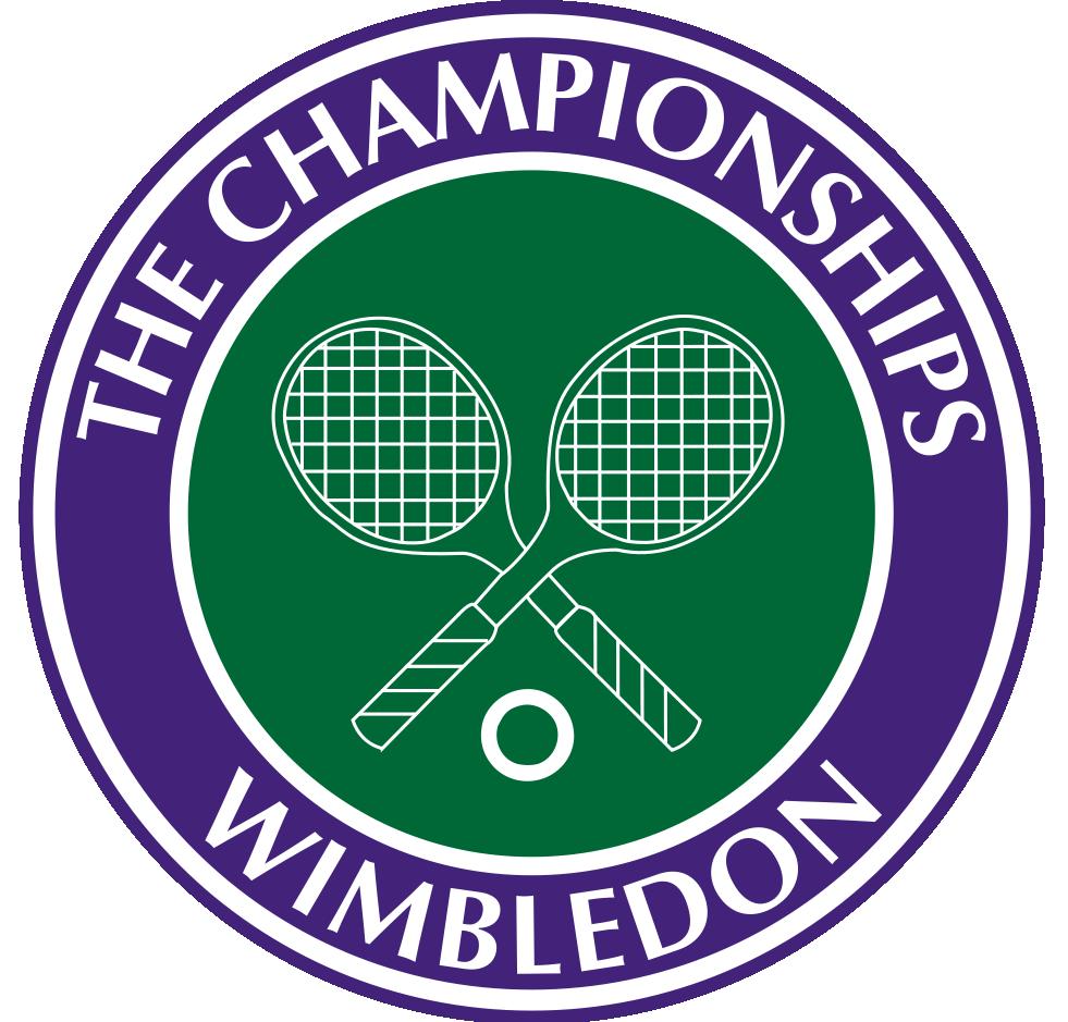 ウィンブルドン2016 ロゴ
